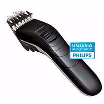 Cortapelo Philips Eléctrico 11 Posiciones De Corte Qc 5116