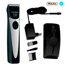 Trimmer Patillera Corte Profesional Recargable Chromini Wahl