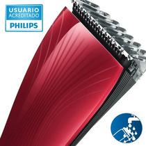 Cortadora Philips Qt4022/15 Afeitadora Recortadora Inalambri