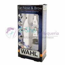 Cortadora Wahl 3 En 1 ( Ear, Nose & Brow)