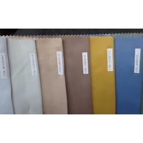 Tela Blackout Textil 1.50 Ancho 100% Lavable - Venta X Metro