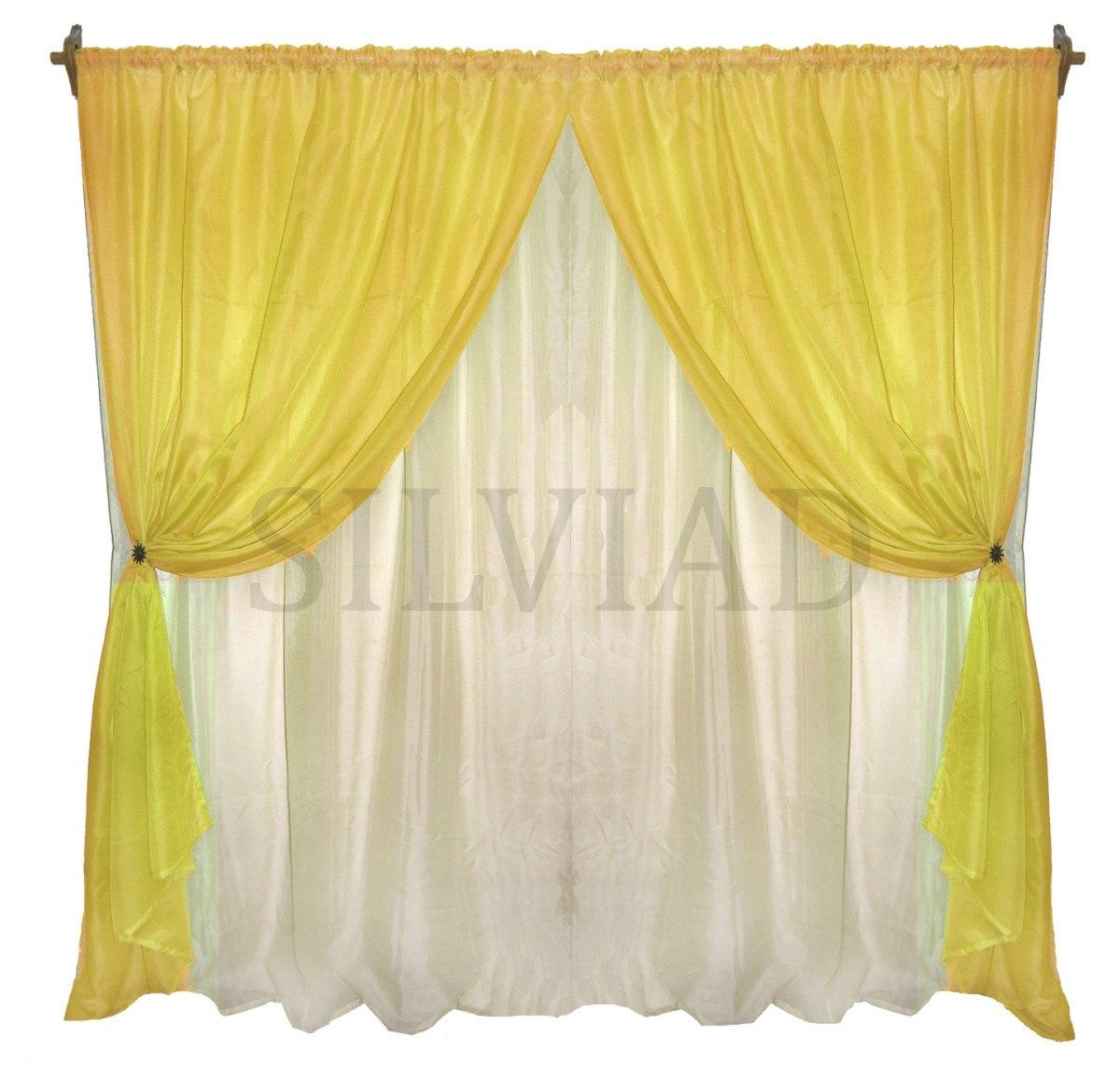 Cortinas tela cortinas y persianas convencionales en - Telas economicas para cortinas ...