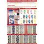 Cortinas Plasticas Tipo Ficha Varios Modelos Y Medidas