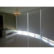Tela Blackout Importada De Usa 1,40 De Ancho Color Blanco