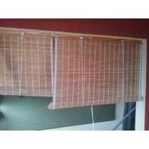 Cortina Bambu De Enrollar 0.90 (ancho) X 1.30 (largo)