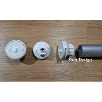 Repuesto Freno Para Cortina Roller Diam 38mm Fundasoul