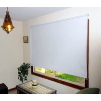 Cortinas Roller Blackout, Entrega Inmediata!