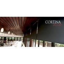 Cortina Roller Blackout 1,40 X 1,40