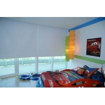 Roller Black Out Premium 100% Con Fibra De Vidrio Orig. Usa