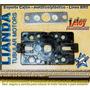 Leloy / Soporte Cajón - Metálico/plástico - Línea Nr0