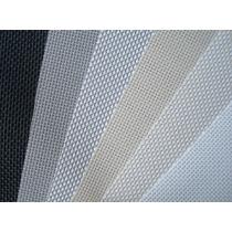 Tela Screen 5% Para Cortinas Roller - $ 696.- Metro Lineal
