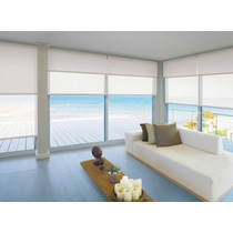 Cortinas Roller Sun Screen Oferta !!!!!!!! Limitada