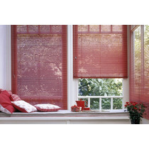 Cortinas Hortizontal De Aluminio Sunset - Hunter Douglas