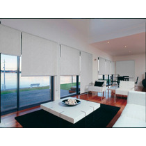 Cortinas Roller Black-out Y Screen