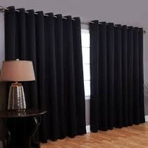 Cortinas Black Out. Romanas, Paneles Orientales, Presillas