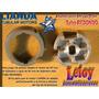 Leloy / Adaptador Lianda Nr0 A Eje 50mm Tubo Redondo