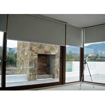 Cortinas Roller Black Out Y Screen