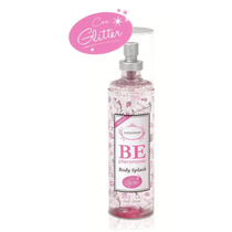 Be Body Splash Con Feromonas Y Glitter !!
