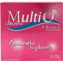 Multio Pleasure Gel Lubricante Intimo Femenino 20g