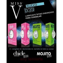 Cosemtica Intima Y Gel Lubricante Miss V Mbsexmoron