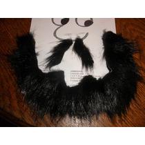 Che Guevara-barba- Bigote-postizo-adhesivo-