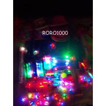 Combo 310 Articulos Cotillon Luminosos 100 Personas
