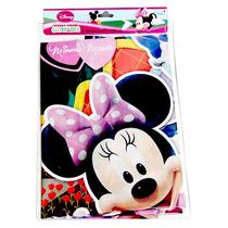 Cotillon Infantil Mickey O Minnie - Unicos E Incomparables!