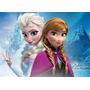 Peluca Blanca Para Disfraz Frozen Elsa