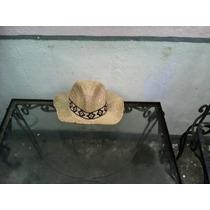 Sombrero Campestre