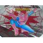 Hombre Araña Globos Metalizados X 14 U. Hay Mas Personajes