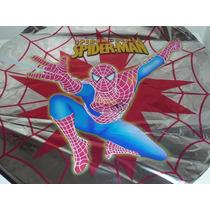 Souvenirs Hombre Araña Globos 45cm Hay Mas Personajes