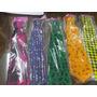Corbatones Plasticos De 44 Cm De Largo