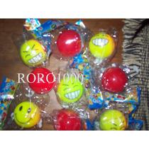 10 Souvenirs Nariz Luminosa Coloradas Cotillon Luminosos