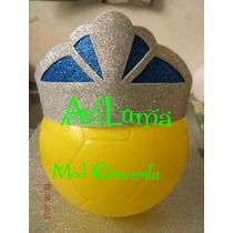 Coronas Para Tu Princesa Cotillon Aviluma Souvenirs 3*$25