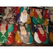 Badanas !!! Pantuflas Yeye Colores Surtidos De Modal