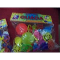 Bolsita De 50 Juguetitos P/piñata O Bolsita