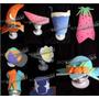 Pack De 50 Unidades Sombreros ,vinchas,y Más De Goma Espuma
