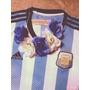 Cotillon Final Mundial Argentina Vincha Bandera Corona 2014