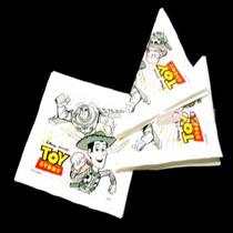 Servilletas De Personajes Toy Story Y Cars