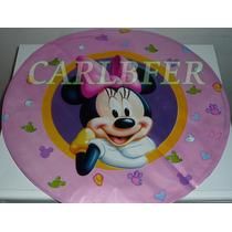 Globos Metalizados 18¨ (45 Cm) Mickey Minnie Y Muchos Mas...