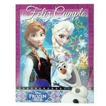 Cotillón Frozen Para 20 Chicas, Unico E Incomparable...!!!!
