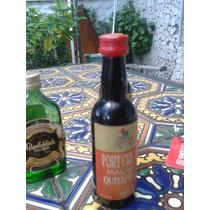 1 Botellita Quitapenas Coleccion Antigua Y Rara.m/b Estado