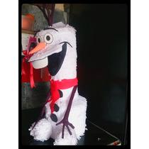 Piñatas Gigantes Mw Creaciones Olaf De Frozen