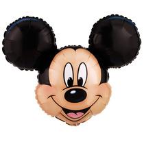 Globo Mickey Mouse La Casita Mickey