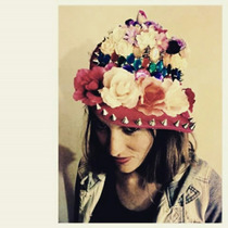 Gorra Sombrero Cotillon Novios Casamientos Fiestas Moda 2015