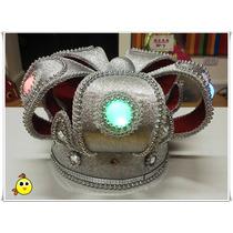 Corona Rey Luminosa - Excelente Calidad!!!
