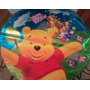 25 Globos 45cm Doctora Juguetes, Winnie Pooh,frozen,cars