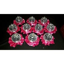 Velas -ceremonial 15-souvenirs-bolicheras Led/ X 1