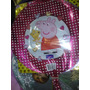 Globos Peppa Pig La Chanchica Disney Souvenirs Cotillon