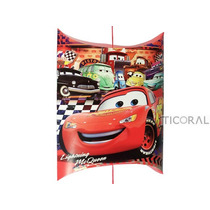 Piñata De Carton De Cars/toy Story/hot Wheels